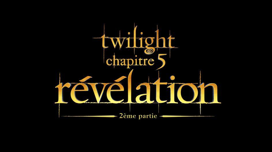 Twilight : Les premières images de la fin (Vidéo)