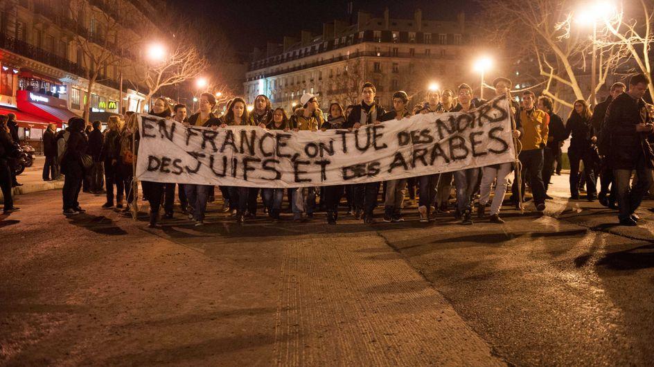 Fusillade à Toulouse : La jeunesse juive et musulmane s'exprime