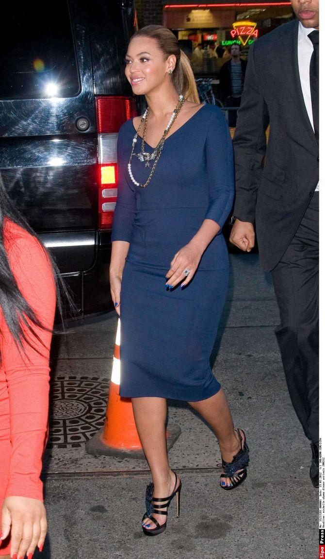 Beyoncé, Victoria Beckham