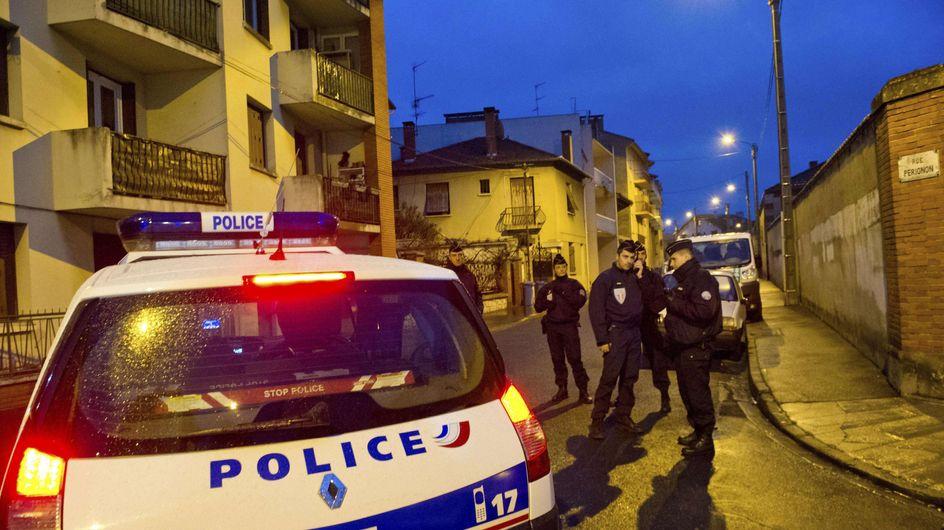 Fusillade à Toulouse : Le principal suspect de la tuerie cerné par la police