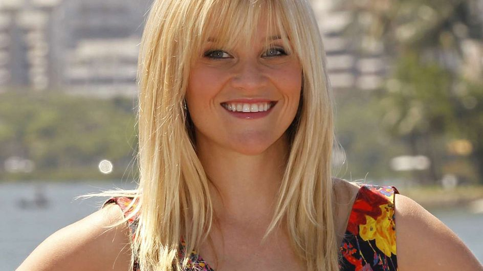 Reese Witherspoon : Ses secrets pour être sexy !