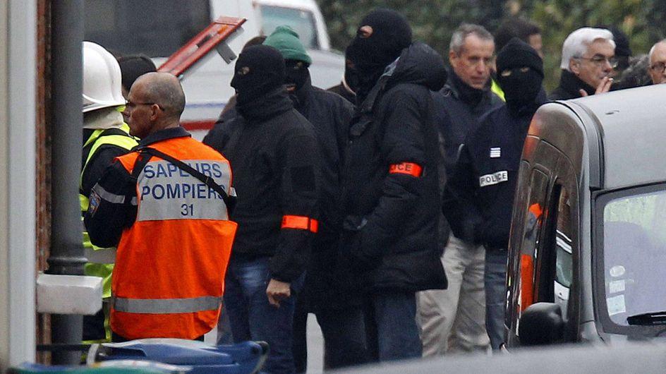 Fusillade à Toulouse : Le présumé coupable se revendique d'Al-Qaïda