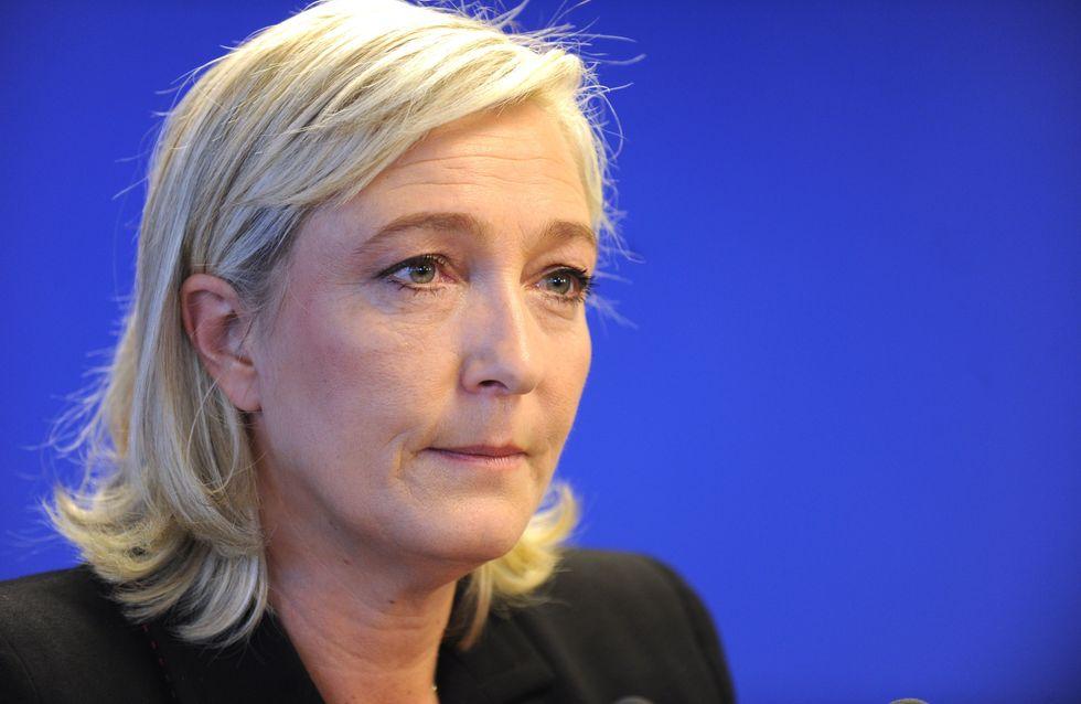 Marine Le Pen : Elle veut rétablir la peine de mort
