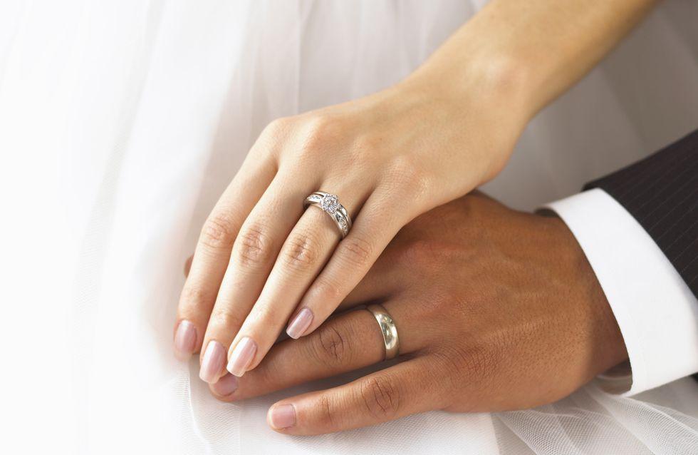 Les mariages mixtes sont-ils menacés ?