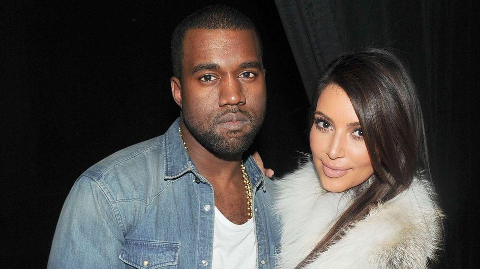 Kim Kardashian : En couple avec Kanye West ?