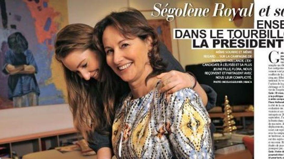 Flora Hollande : « Ne comptez pas sur moi pour poser sur le tapis rouge ! »