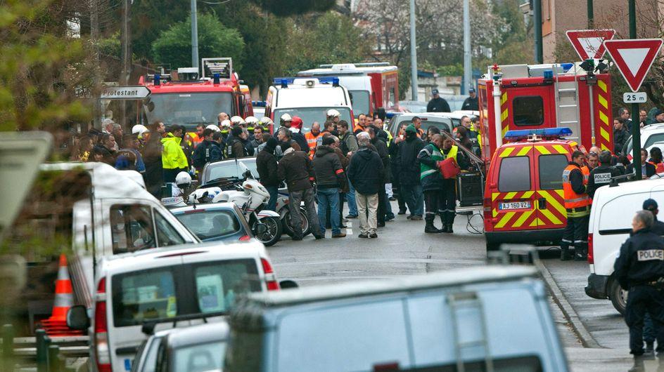 Fusillade à Toulouse : Qu'a-t-il dit à la journaliste de France 24 ? (Vidéo)