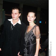 Kate Moss : Elle balance sur ses nuits torrides avec Johnny Depp !