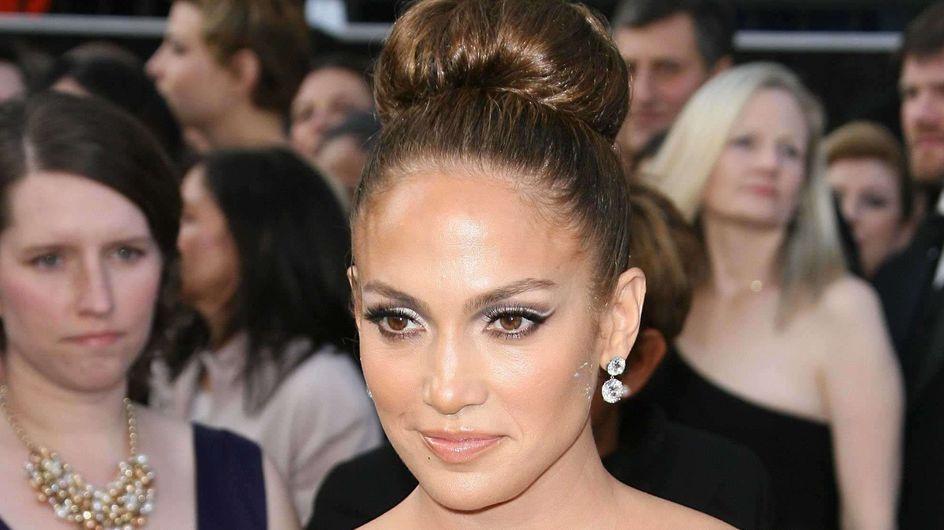 Jennifer Lopez : Déjà mariée à Casper Smart ?