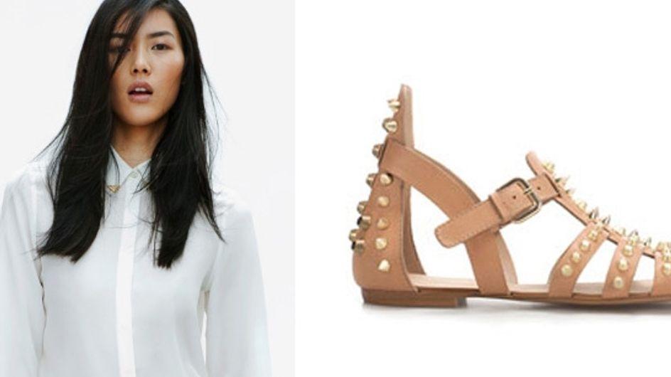 Zara : Les chaussures du printemps à ne pas rater ! (Photos)