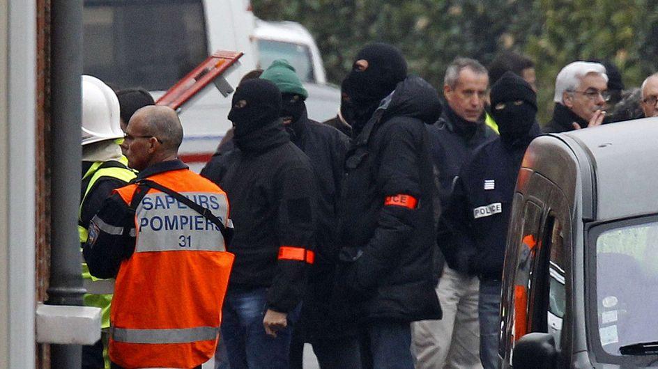 Fusillade à Toulouse : Mohamed Merah est mort
