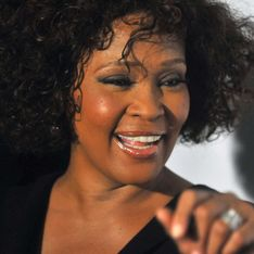 Whitney Houston : Bientôt une sex-tape ?