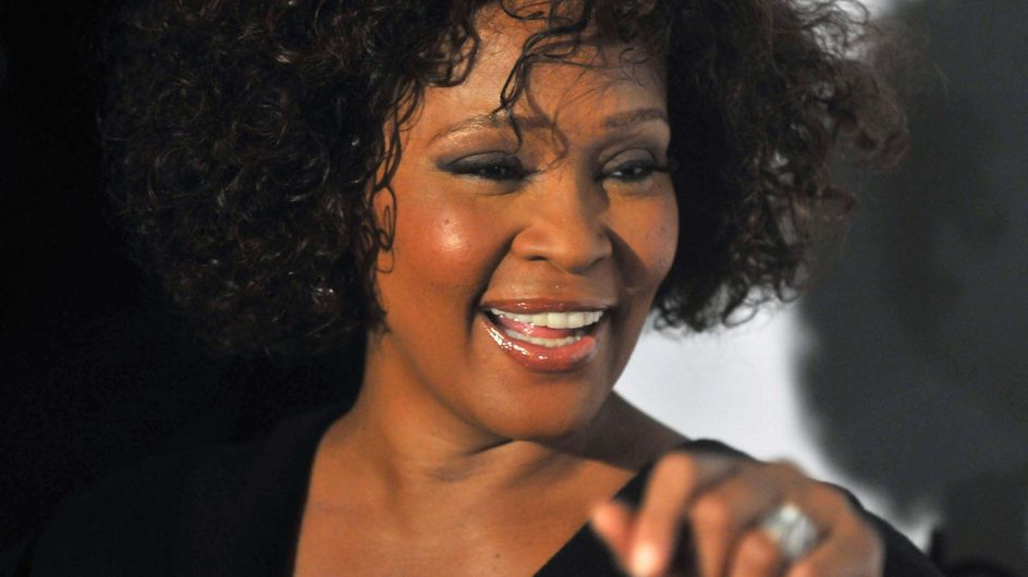 Whitney Houston : Bientôt une sex-tape ?