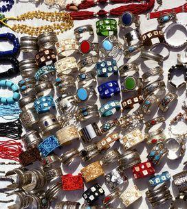 Santé : Les bijoux en toc dangereux ?