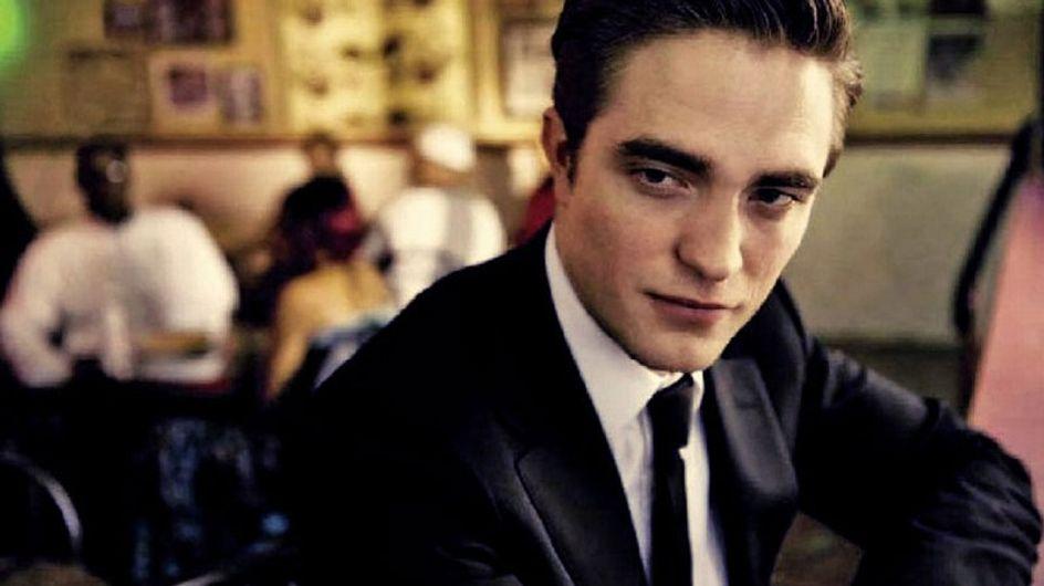 Robert Pattinson : Sexy dans le teaser de Cosmopolis (Vidéo)