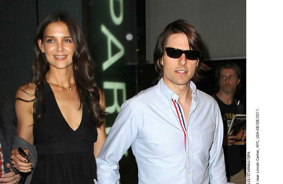 Tom Cruise : Il pourrait être chauve !