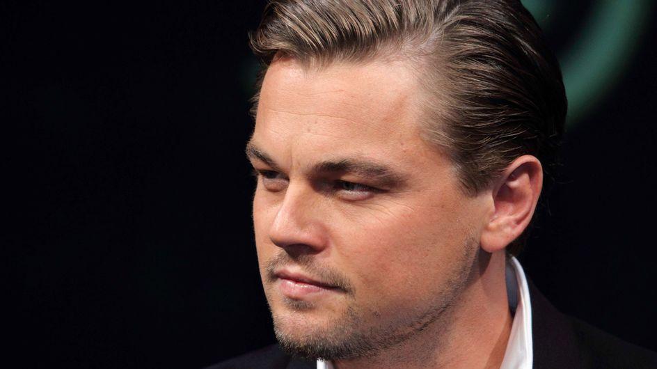 Leonardo DiCaprio : Il boycotte les douches et le déo