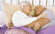 Télé : Une émission sur la vie sexuelle des plus de 70 ans !