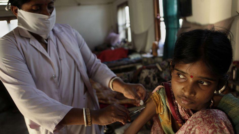 Faut-il encore avoir peur de la tuberculose ?