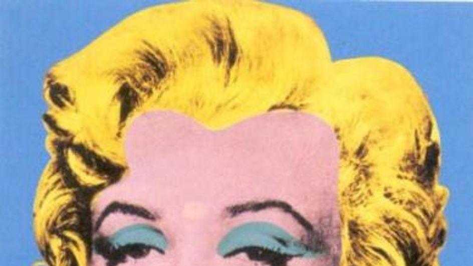 NARS : La marque lance une collection Andy Warhol