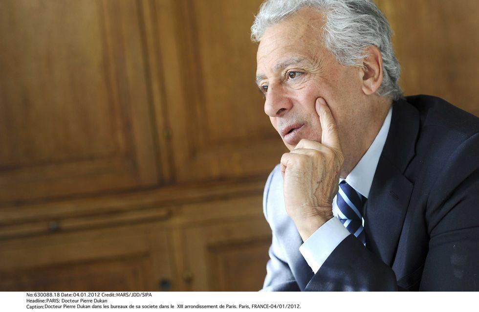 Pierre Dukan : Il risque la radiation par l'Ordre des médecins