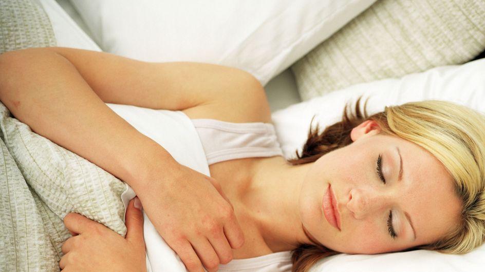 Sommeil : Protégez votre cœur en dormant suffisamment