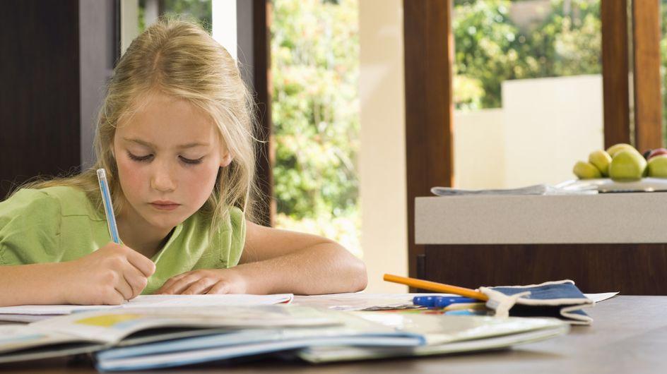 Education : Les devoirs à la maison, c'est fini !