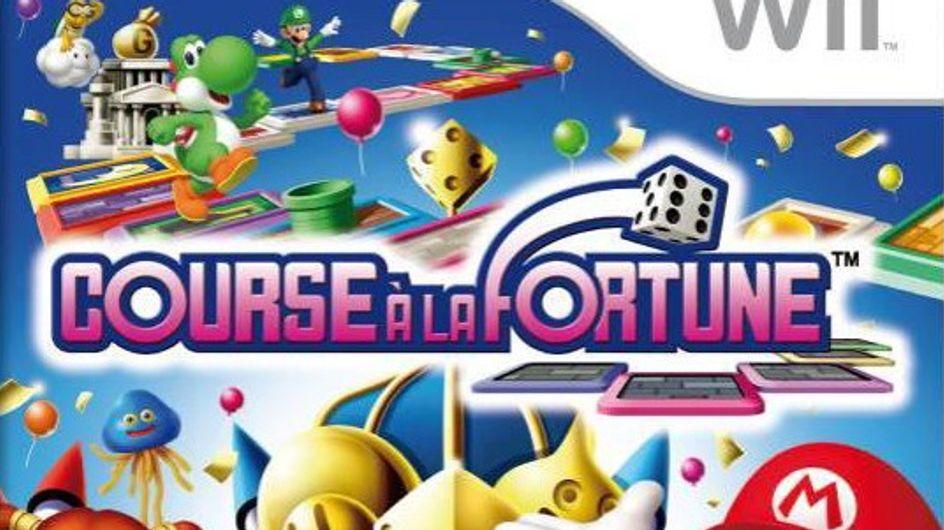 Jeux vidéo : Quand Mario et Gluant courent après la fortune