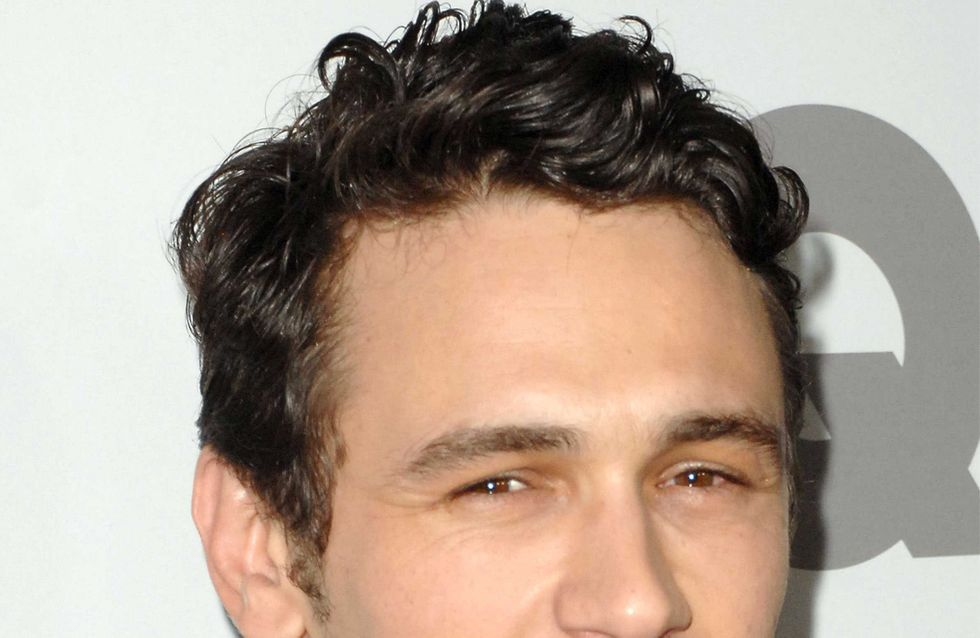 James Franco : Bientôt dans la peau de Hugh Hefner ?