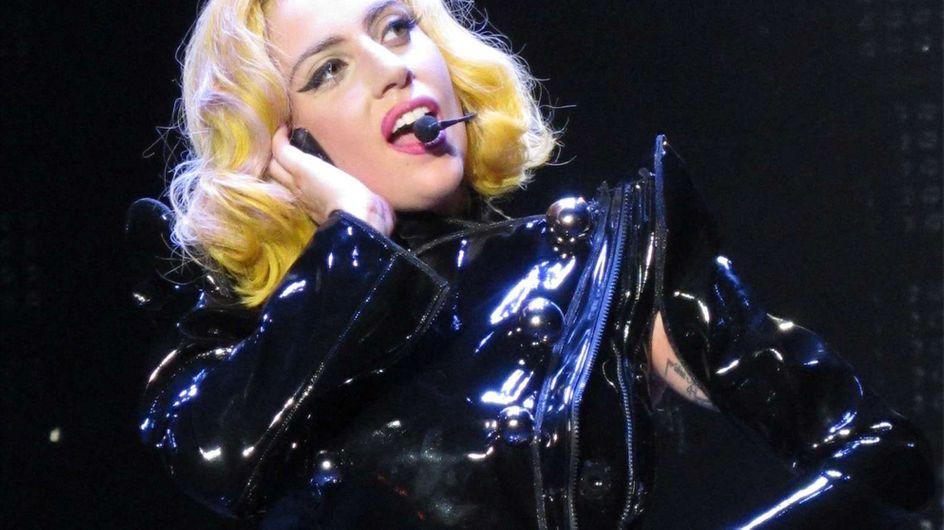 Lady Gaga : Elle reprend Born This Way a capella