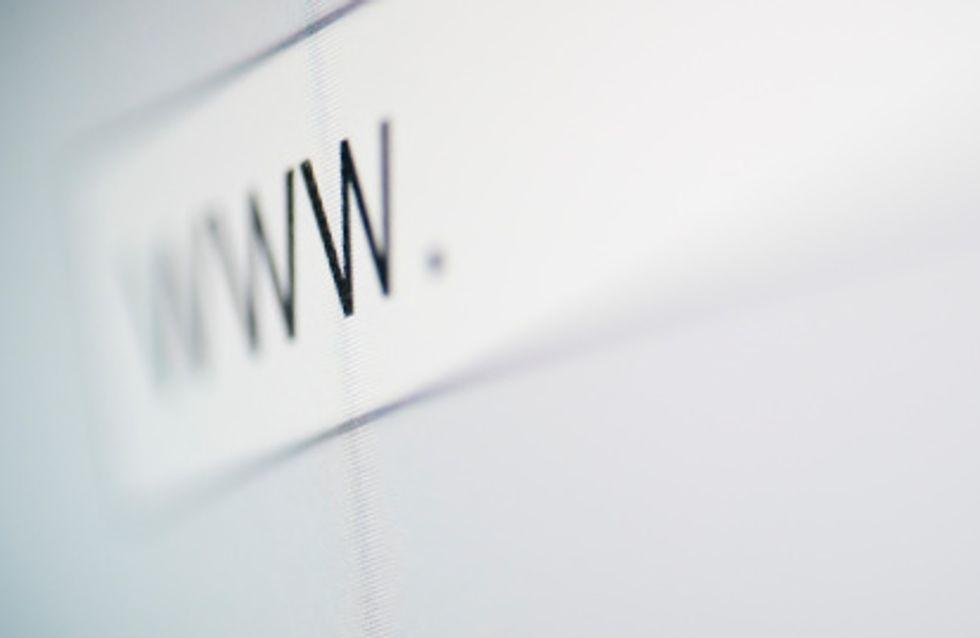 Web : Un blackout géant contre la loi anti-piratage