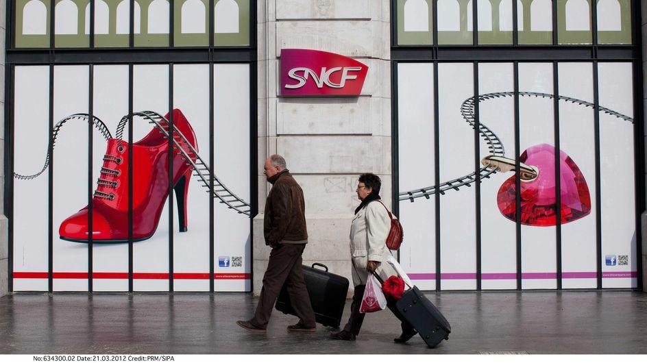 La SNCF propose de nouvelles compensations en cas de retards