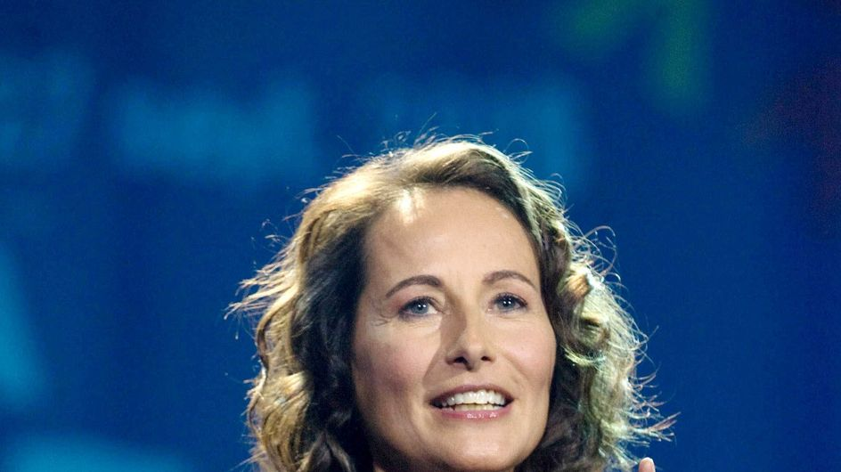 Ségolène Royal en Premier ministre ? Les Français n'y croient pas