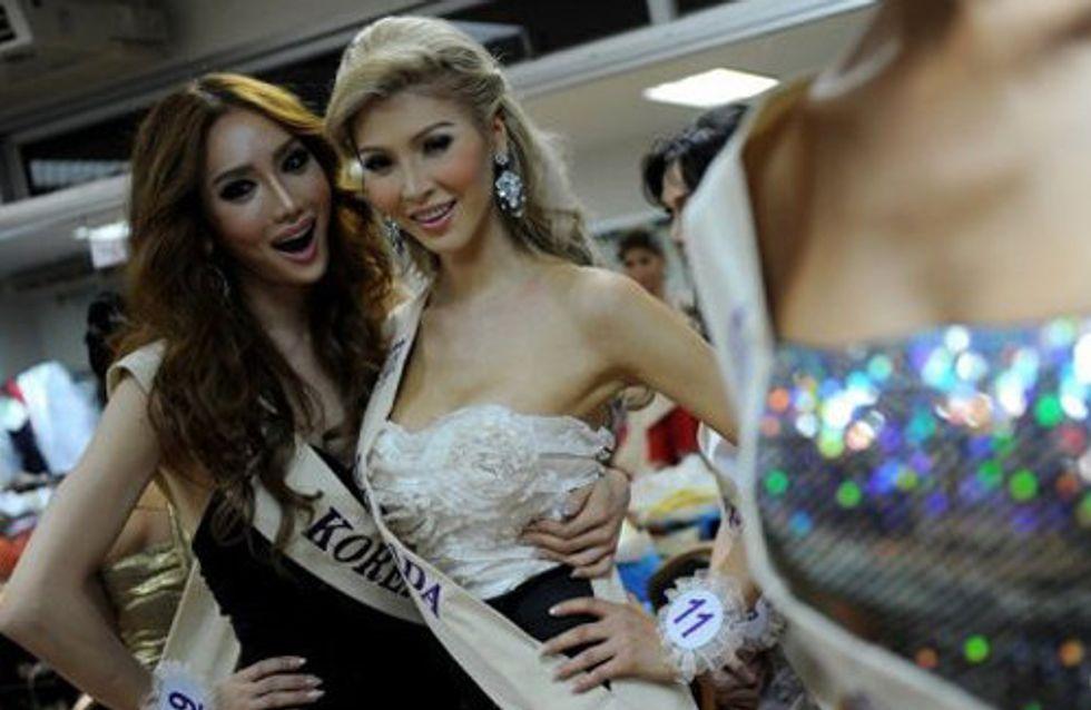 Une Canadienne transgenre recalée de Miss Univers