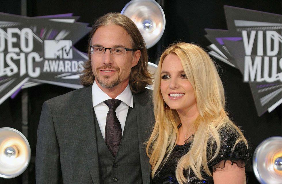 Britney Spears : Ses fiançailles critiquées par son ex