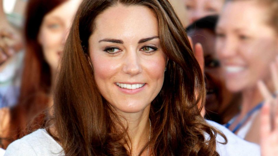 Kate Middleton : Elle est marraine d'associations