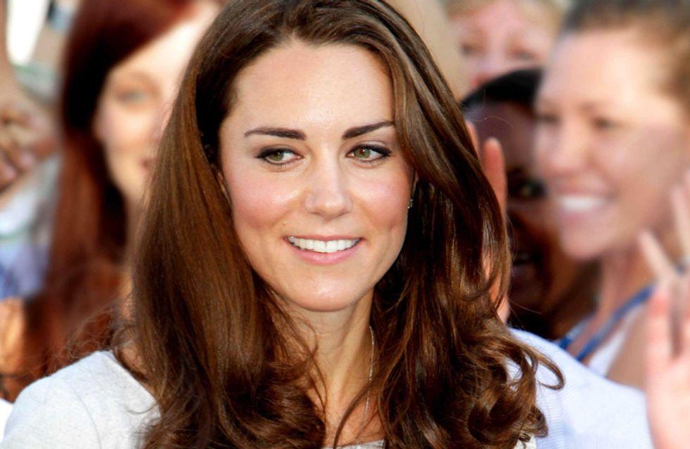 Kate Middleton : Elle est marraine d'associations