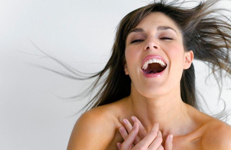 Sexualité : Où en êtes-vous avec l'orgasme ?
