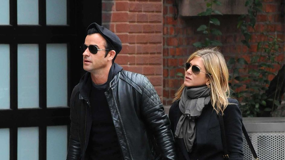 Jennifer Aniston : A quand le mariage avec Justin Theroux ?