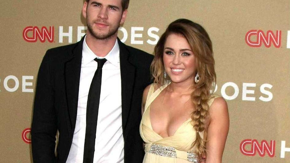 Miley Cyrus : Non, elle ne va pas se marier !