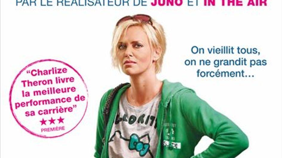 """Charlize Theron : """"Je ne bois pas tant que ça !"""""""