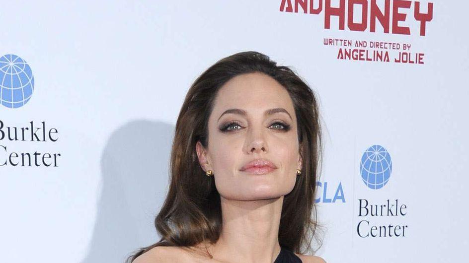 Angelina Jolie : Une mauvaise mère ?