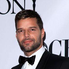 Ricky Martin : Bientôt marié ?
