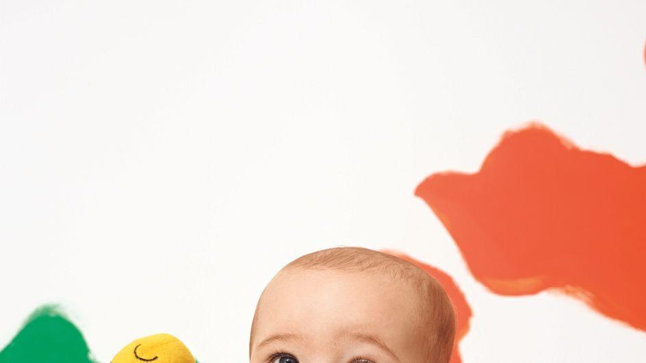 Diane Von Furstenberg : Sa collection pour Gap Kids est disponible !