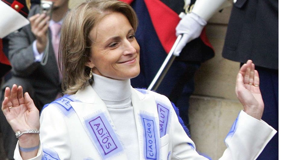 Marie-Laure de Villepin : « Dominique m'a trompée… »