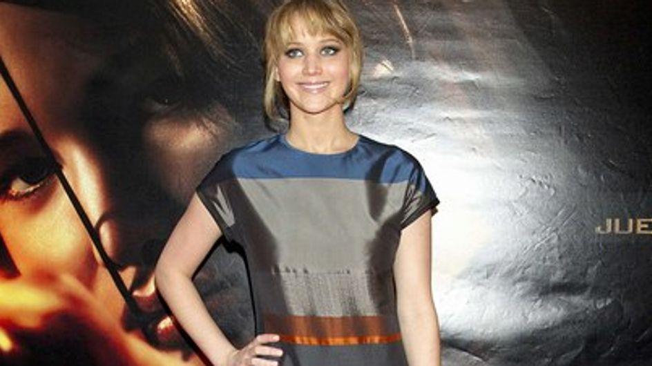 Victoria Beckham : Et maintenant elle habille Jennifer Lawrence !