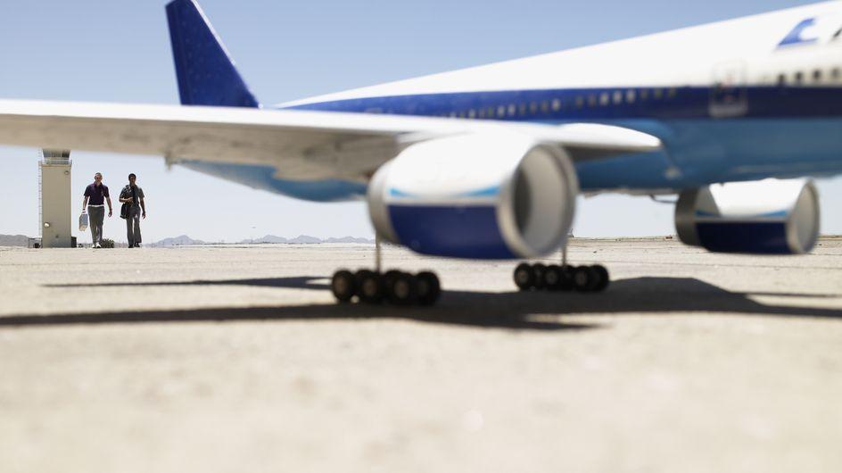 Insolite : Un avion détourné pour cause de… pilote fou !