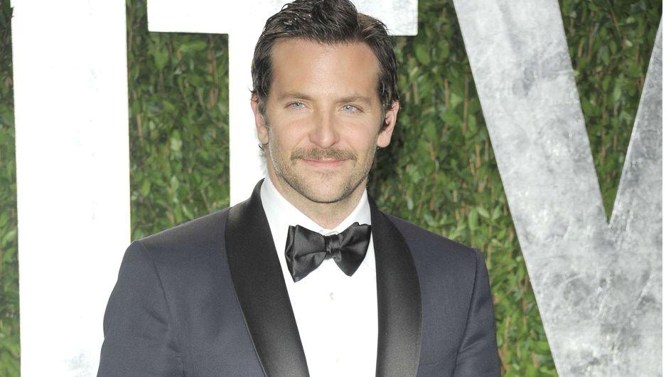 Bradley Cooper : A nouveau célibataire !