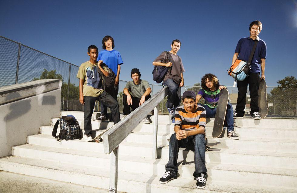 Banlieues : Les jeunes sont mal vus par 57% des Français