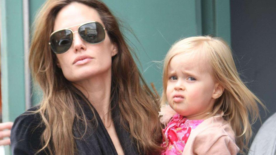 Angelina Jolie : Sur le point de perdre son fils Pax ?